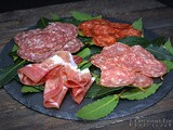 Woodalls Charcuterie - perfect for Christmas