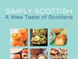 A Wee Taste Of Scotland And Scallops Recipe