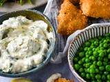 Easy Homemade Real Tartare Sauce + Video