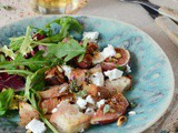 Fig and Feta Salad