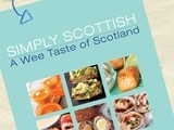 Giveaway – Win a Copy Of My Wee Taste Of Scotland cookbook