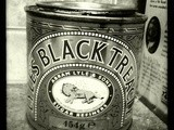 Black (and White Wednesday) Treacle and Baroque Music