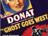 Dinner and a Movie: The Ghost Goes West