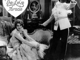 Dinner and a Movie: The Love Parade (1929)