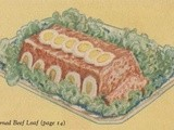 Vintage Recipe Thursday: Nasty Jell-o of the Month