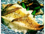Way Back Wednesday: 17th Century Mustard-and-Anchovy Broiled Fish