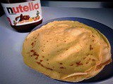 Crepes [Ricetta Base]