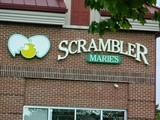 Restaurant Review: Scrambler Marie's