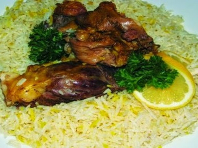 The best very good recipes of rice from lebanese recipes forumfinder Image collections