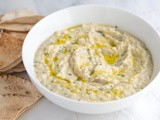 Baba Ganoush Recipe - Amazing Roasted Eggplant Dip