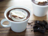 Best Homemade Hot Chocolate