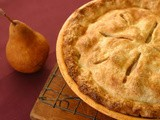 Best Recipes for Spiced Apple and Pear Pie