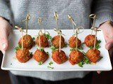 Classic Italian Turkey Meatballs Recipe
