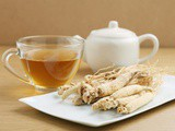 Ginseng Tea: Weight Loss And 8 Other Incredible Health Benefits Of The Herbal Tea