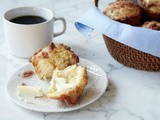 Good Morning Muffins Recipe