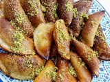 How to make qatayef, an imperial treat from the ancients