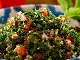 How to make the perfect taboule or tabbouleh