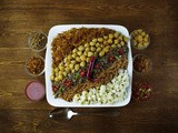 Koshary - Egypt's national dish