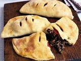 Lamb pizza pies recipe