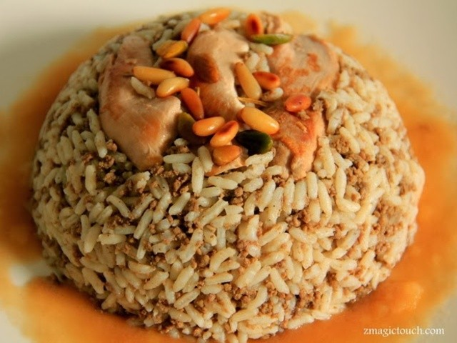 The best very good recipes of lebanese and rice forumfinder Choice Image