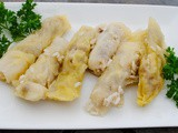 Mahshi malfouf (stuffed cabbage) recipe