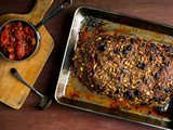 Middle Eastern Meat Loaf Recipe