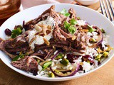 Persian lamb with citrus jewelled rice recipe