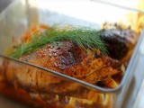 Spicy Baked Fish Recipe