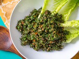 The Best Tabbouleh Salad Recipe