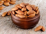 The Surprising Health Benefits of Almonds