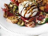 Turkish Burrata Recipe