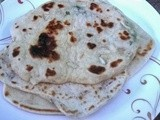Garlic Naan | Naan Recipes