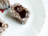 Lamingtons recipe - no bake holiday recipes