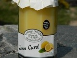 Perfect Breakfast: Lemon Curd