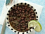 Slow-Cooker Black Beans