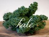Adventures in Trying New Foods: Kale Update