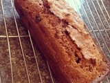 Quick One-Banana Bread