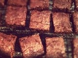 Russian Roulette Revel Brownies