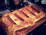 Sunday Lunch - Toad in the Hole