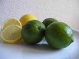 Lime or Lemon