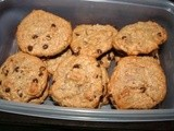 Best paleo choc chip cookie