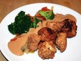 Paleo Chicken Food