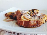Bauli Panettone French Toast