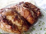 ~ bbq Style Boneless Chicken Breast ~