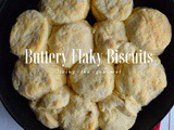 Best Ever Buttery Flaky Biscuits
