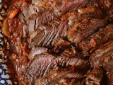 Braised Chuck Roast