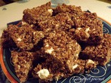 "Cocoa Krispies ~ ""Brownies"""