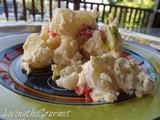 ~ Creamy Potato Salad ~