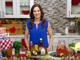 Healthy bbq Options with Andrea Donsky