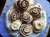Instant Cinnamon Buns by Tammy